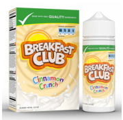 Breakfast Club Cinnamon Crunch - 100ML