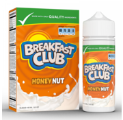 Breakfast Club Honey Nut - 100ML
