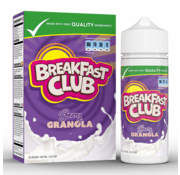 Breakfast Club Berry Granola - 100ML