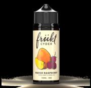 Frükt Mango Raspberry - 100ML