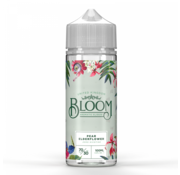 Bloom Pear Elderflower - 100ML
