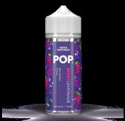 Pop Berry Lemonade  - 100ML