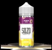 SQZD Grape Pineapple 100ml