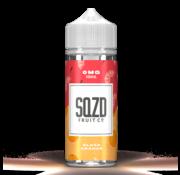 SQZD Blood Orange 100ml