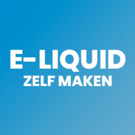 Maak je eigen e-liquid!