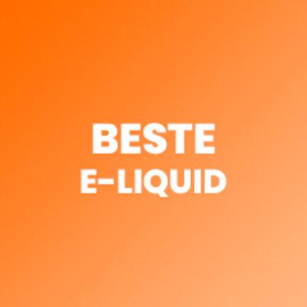 Beste e-liquid