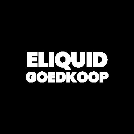 E-liquid Goedkoop