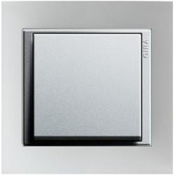 Event Opaque wit mat/aluminium mat