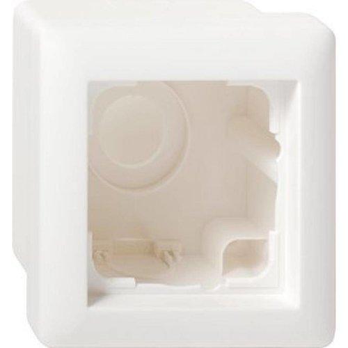 Standaard 55 wit opbouwbakken