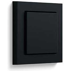 E2 zwart mat