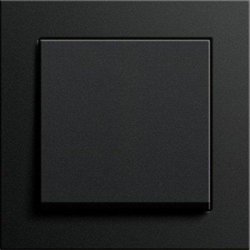 Systeem 55 zwart (mat)