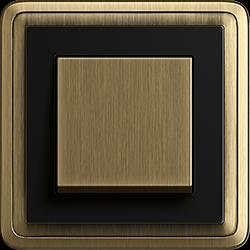 ClassiX brons/zwart