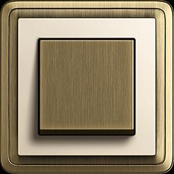 ClassiX brons/creme