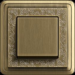 ClassiX Art brons