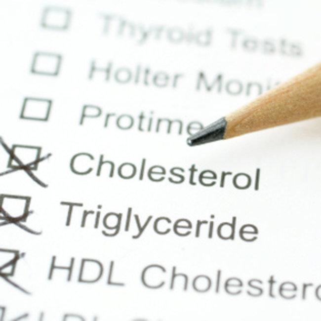 Aanvullend Cholesterol pakket