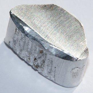 Aluminiumtest