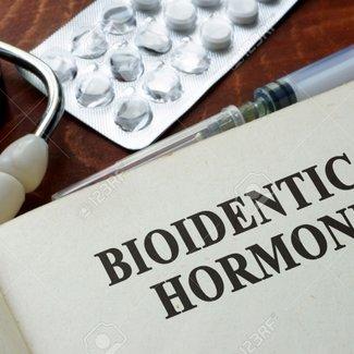 Bio-identieke Hormoontherapie in de Overgang