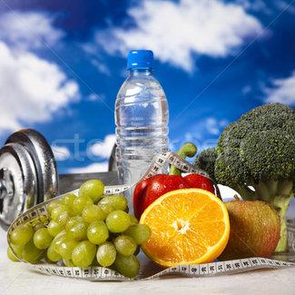 DNA-Expert Voeding met Slank voor de helft