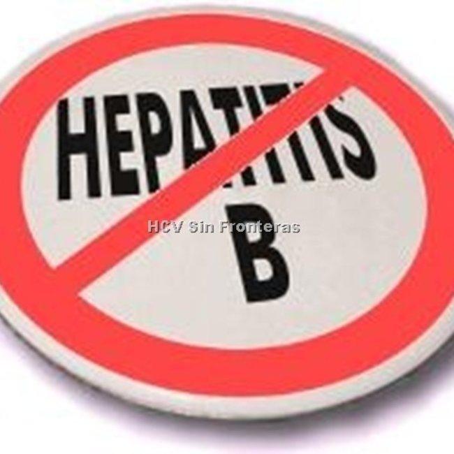 Hepatitis B immuniteit