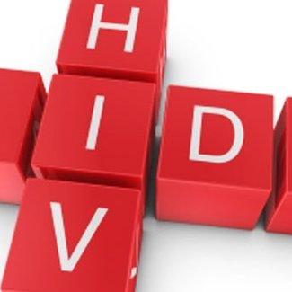 HIV-1-RNA (PCR) + HIV-2-RNA  (PCR)