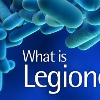 Leogonella Veteranenziekte uit urine