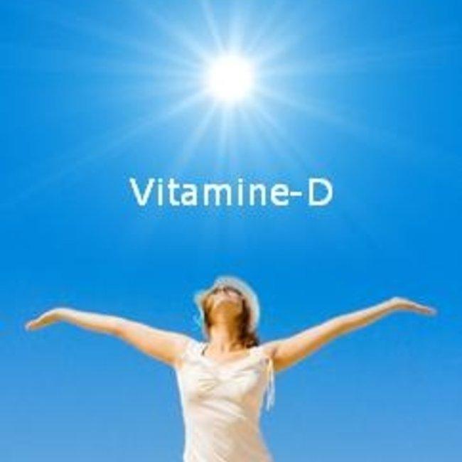 Vitamine combi vitamine D, actief B12 en Ferritine