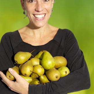 Voedingsadvies en uitleg  door Judith