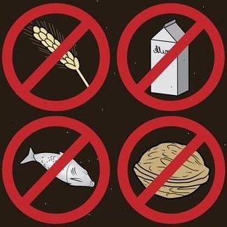 Voedselallergie