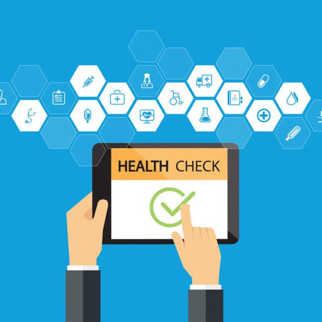 Medische Check-up Algemeen