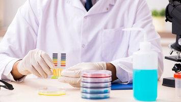 3 belangrijke vormen van urineonderzoek