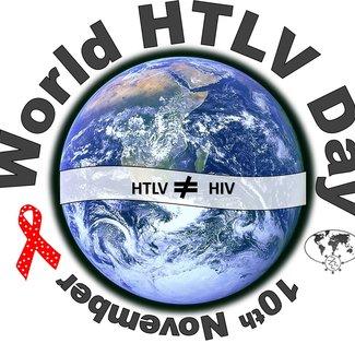 antistoffen tegen  HTLV-I/II