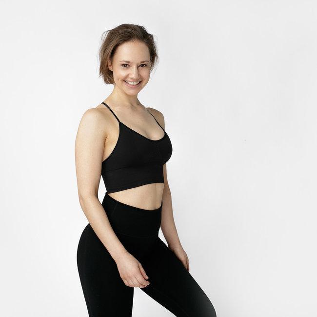 Bodybuilding Woman Xtra