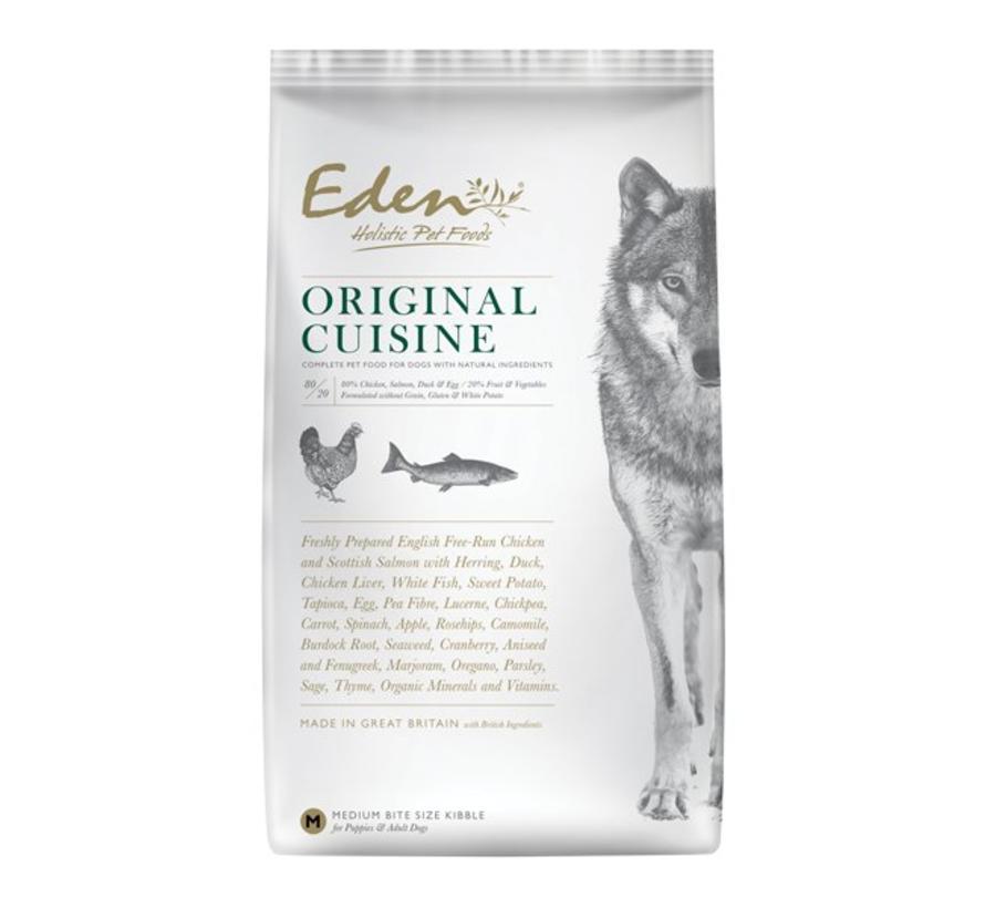 Eden Dog Original Cuisine 12kg