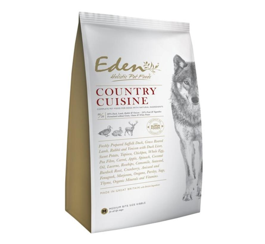 Eden Dog Country Cuisine 6kg