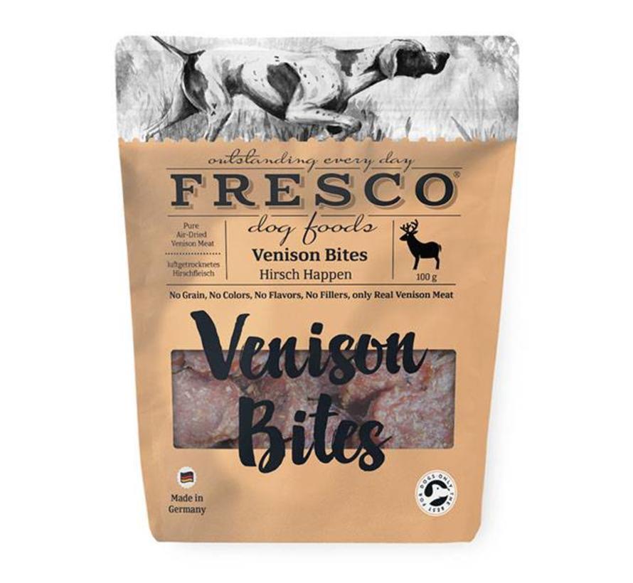 Fresco Bites Hert 100gr