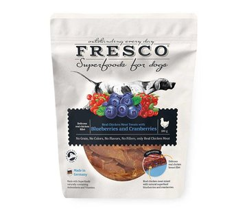 Fresco Fresco Superfood Grillers kip 100gr