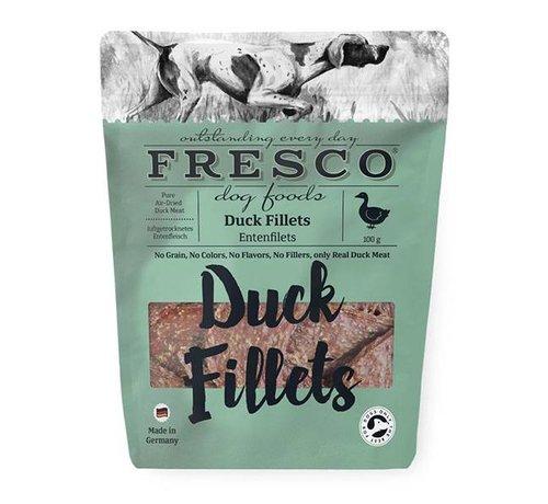 Fresco Fresco Fillets Eend 100gr