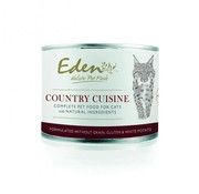 Eden Eden Cat Wet Food Country Cuisine  200gr