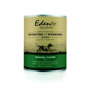 Eden Eden Dog Wet Food Original Cuisine 400gr