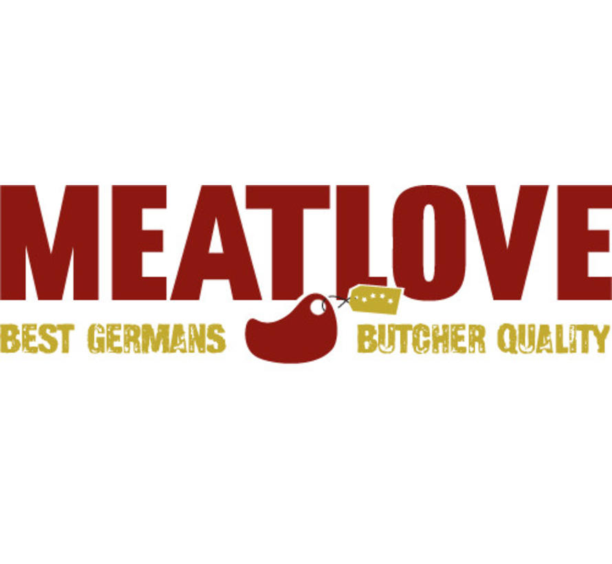 MeatLove Classic Senior Golden October