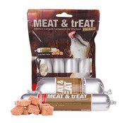 Meat Love MeatLove Meat & Treat Paard