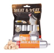 MeatLove MeatLove Meat & Treat Kip