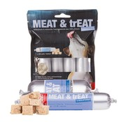MeatLove MeatLove Meat & Treat Zalm