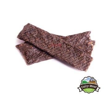 Daily Meat DailyMeat Vleesstrips Paard 100gr