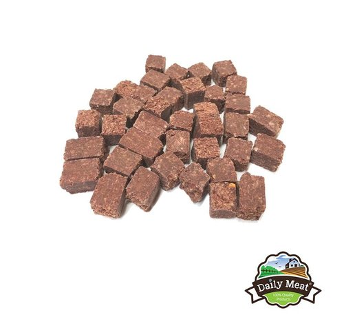 Daily Meat DailyMeat Mini Trainer Paard 150gr