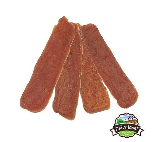 Daily Meat DailyMeat Jerky Konijn 100gr