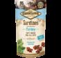 Carnilove Into The Wild Snack voor de kat - Sardine
