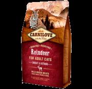 Carnilove Carnilove Reindeer Energy & Outdoor 2 kg