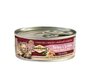 Carnilove Blikvoeding Kitten Turkey & Salmon 100 gr