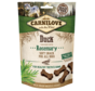 Carnilove Soft Snack Duck with Rosemary 200gr